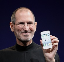 Hvað ef Steve Jobs hefði ekki unnið að sínum draumum?